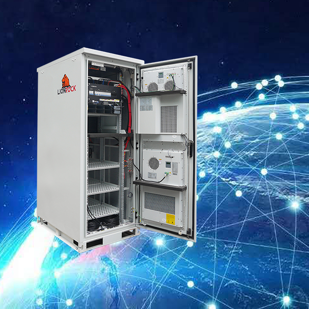 Energy Cabinet Application in Multiple Industries,Activities,NEWS,3TECH