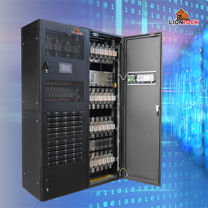 LionRock Super Silent Generator Sets for Data Centre in Middle East,Activities,NEWS,3TECH
