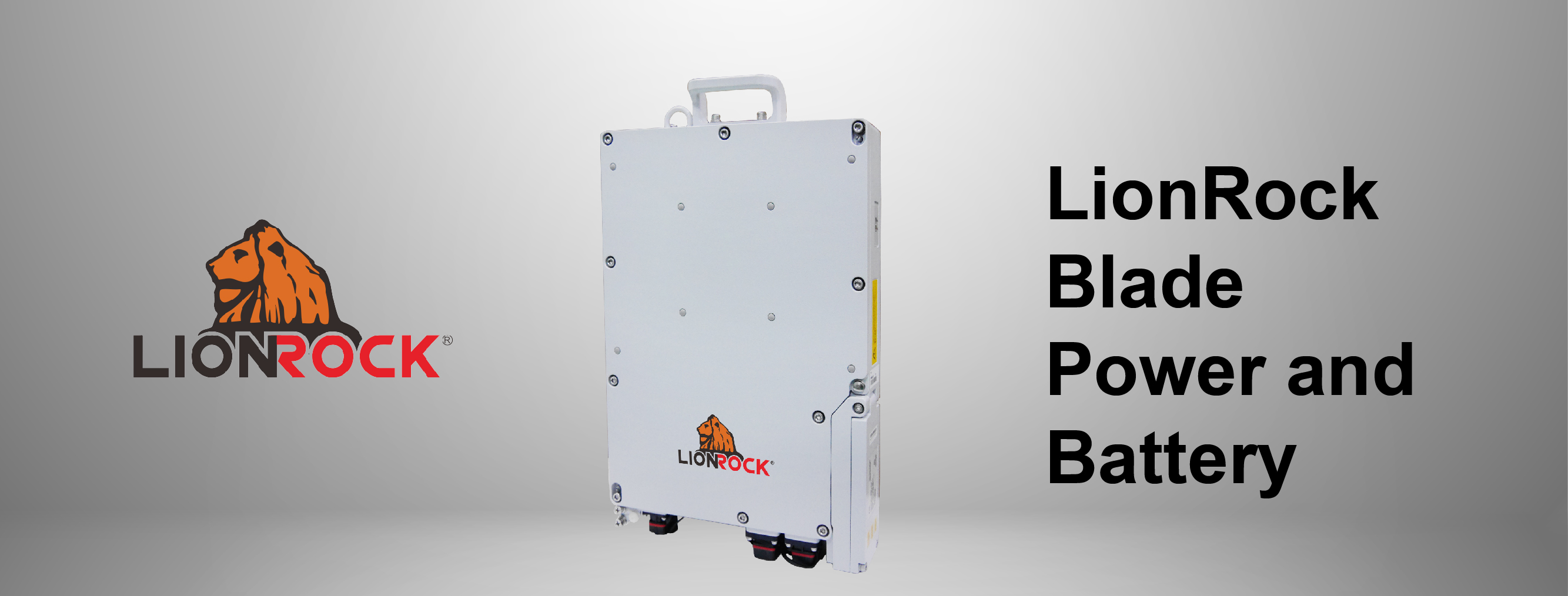 LionRock Blade Power and Battery,Products,NEWS,3TECH